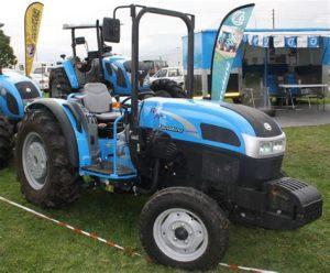 tracteur Landini 75