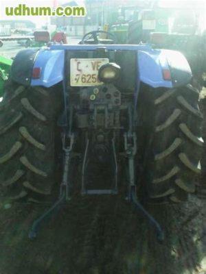tracteur Landini 8530F