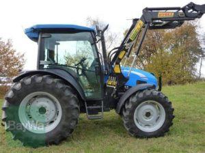 tracteur Landini ALPINE 75
