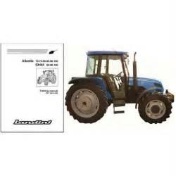 tracteur Landini ATLANTIS 70