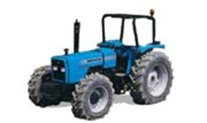 tracteur Landini EVOLUTION 6865