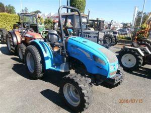 tracteur Landini MISTRAL 40