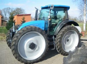 tracteur Landini POWERFARM 110