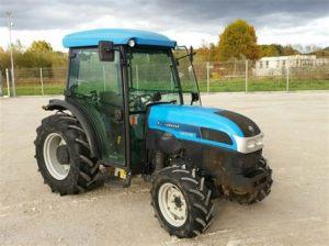 tracteur Landini REX 90