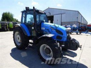 tracteur Landini VISION 95