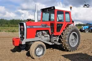 tracteur Massey Ferguson 1105