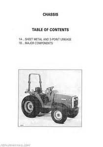 Fiche technique tracteur MF Massey Ferguson 1125
