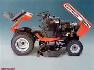 tracteur Massey Ferguson 1220