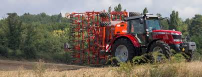 tracteur Massey Ferguson 145