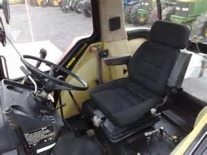 tracteur Massey Ferguson 1455