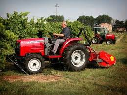 tracteur Massey Ferguson 1533