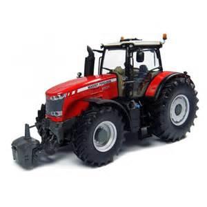 tracteur Massey Ferguson 1540
