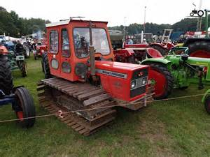 tracteur Massey Ferguson 174