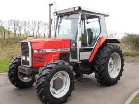 tracteur Massey Ferguson 245