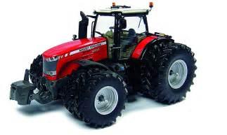 tracteur Massey Ferguson 254