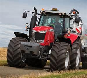 tracteur Massey Ferguson 255