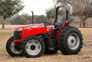 tracteur Massey Ferguson 2635