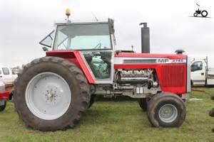 tracteur Massey Ferguson 2745