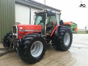 tracteur Massey Ferguson 3060