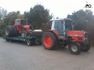 tracteur Massey Ferguson 3070