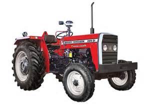 tracteur Massey Ferguson 3080