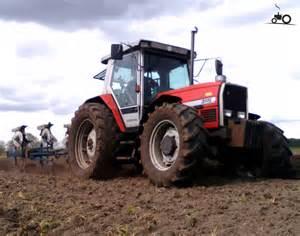 tracteur Massey Ferguson 3115