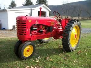 tracteur Massey Ferguson 3315