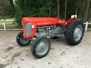 tracteur Massey Ferguson 3330