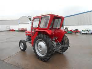 tracteur Massey Ferguson 3355