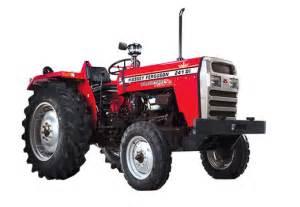 tracteur Massey Ferguson 3545