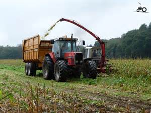 tracteur Massey Ferguson 3635