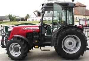 tracteur Massey Ferguson 3640F