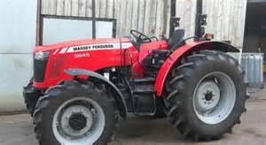 tracteur Massey Ferguson 3645