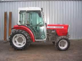 tracteur Massey Ferguson 364V