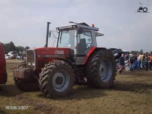 tracteur Massey Ferguson 3655
