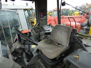 tracteur Massey Ferguson 3670