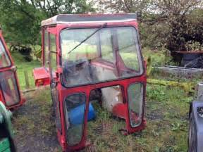 tracteur Massey Ferguson 374