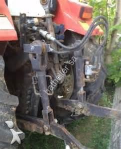 tracteur Massey Ferguson 374V