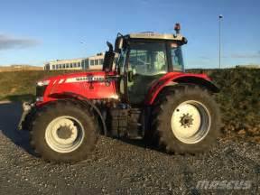 tracteur Massey Ferguson 377