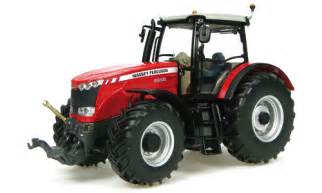 tracteur Massey Ferguson 4325