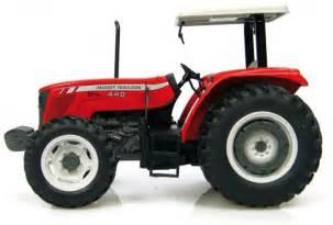tracteur Massey Ferguson 440 XTRA