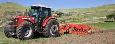 tracteur Massey Ferguson 455 XTRA