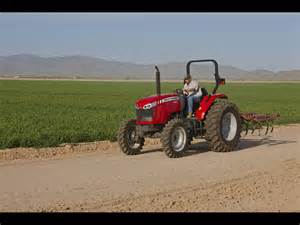 tracteur Massey Ferguson 4608