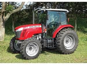 tracteur Massey Ferguson 4610