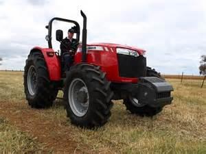 tracteur Massey Ferguson 4708