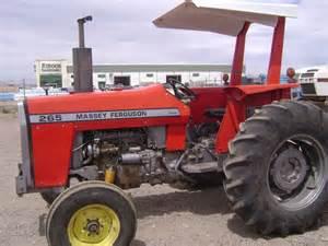 tracteur Massey Ferguson 492