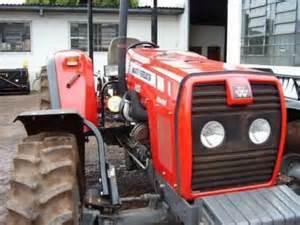 tracteur Massey Ferguson 5275