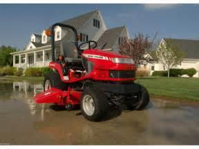 tracteur Massey Ferguson 5470SA