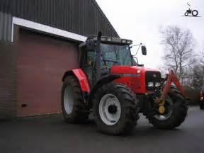 tracteur Massey Ferguson 6270