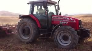 tracteur Massey Ferguson 6280